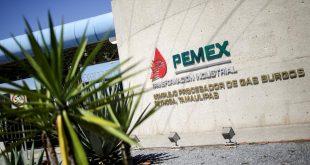 Pemex 2019