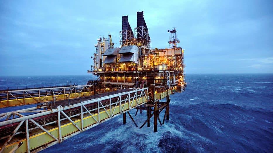 Precios del petróleo coronavirus