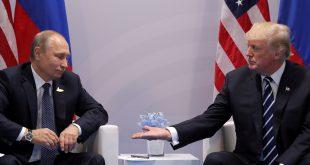 Rusia les estaría dando una mano a Trump para quedarse en la Casa Blanca