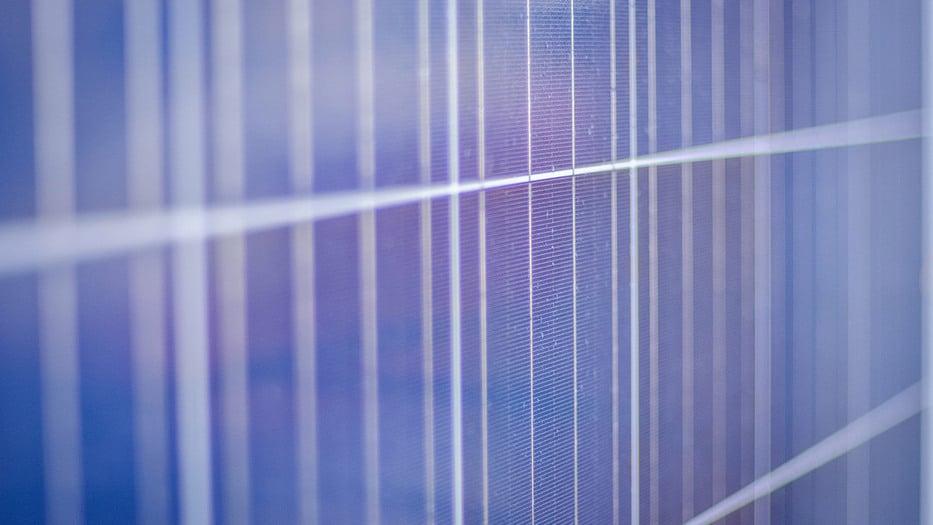 Piel flexible energía solar