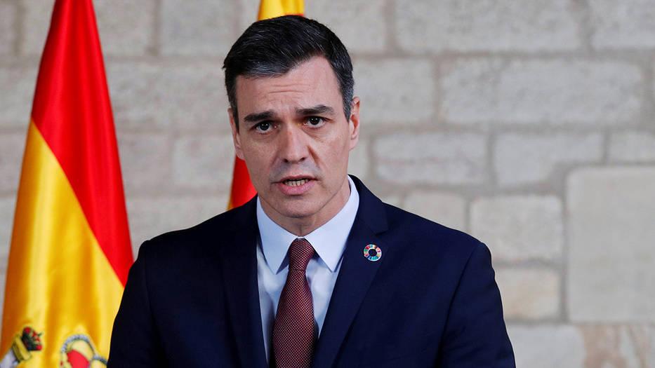 Sánchez desafía a Trump