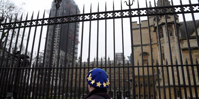 Un duro portazo en la cara a la migración europea y del mundo