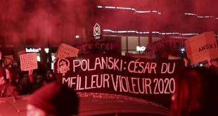 Dentro y fuera de la Pleyel ardieron las críticas al premio de Polanski