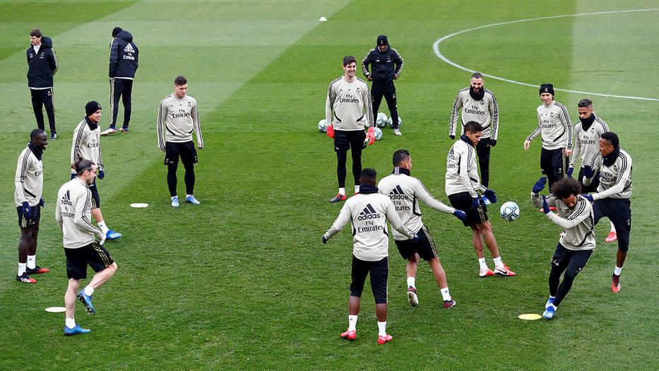 El Real Madrid se alista para recuperar la cima de las posiciones