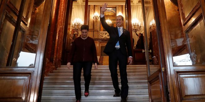 EE UU percibe que España obstaculiza solución a crisis venezolana