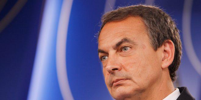 Becerra respondió a Zapatero