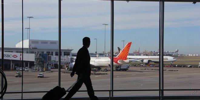 Cede calima en Canarias y reanudan operaciones aéreas