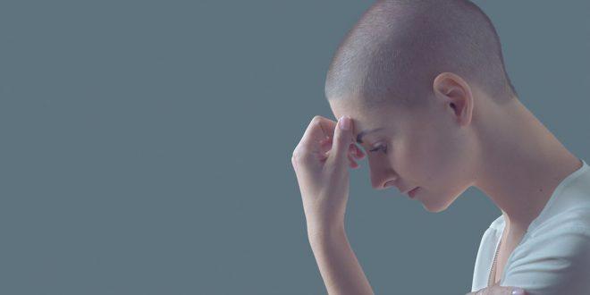 diágnostico de cáncer