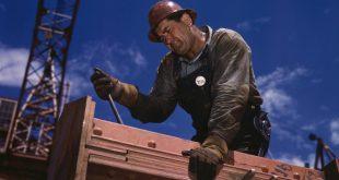 En España faltan trabajadores especializados