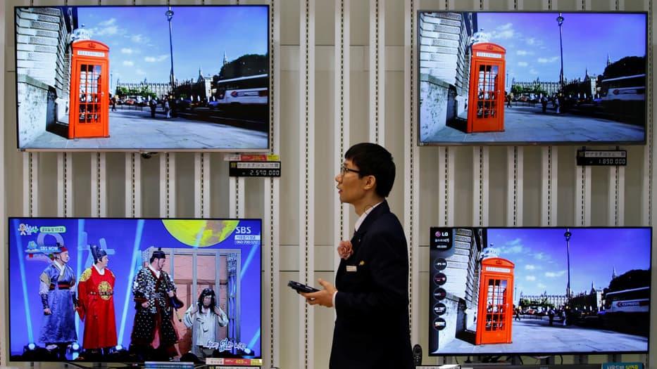 lg se retira del mobile world congress