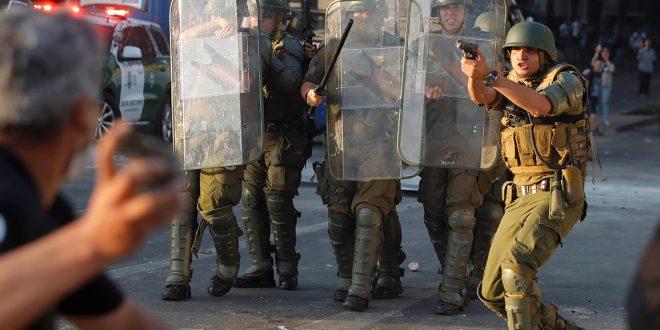 Amnistía Internacional denuncia muy alarmante violación de derechos humanos en Latinoamérica