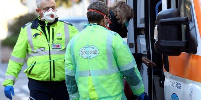 2 muertos y más de 50 infectados por coronavirus en Italia