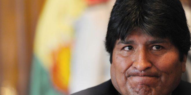Tribunal Electoral boliviano impidió candidatura de Evo Morales
