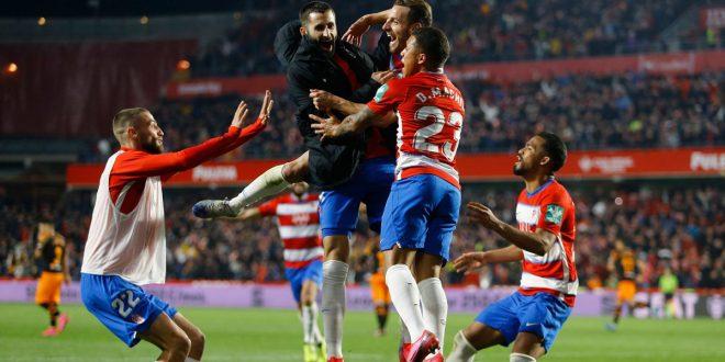 semifinales de Copa