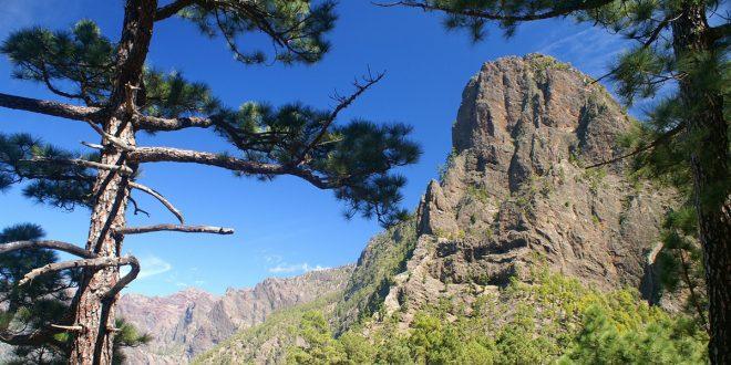 La Palma, parte de las islas de la UE que apuestan por la transición energética