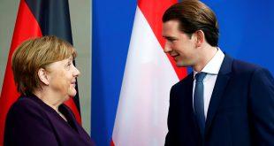 Unidos contra el presupuesto de la UE, separados por los impuestos