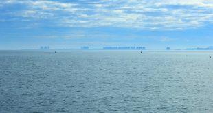 caso de deterioro del Mar Menor