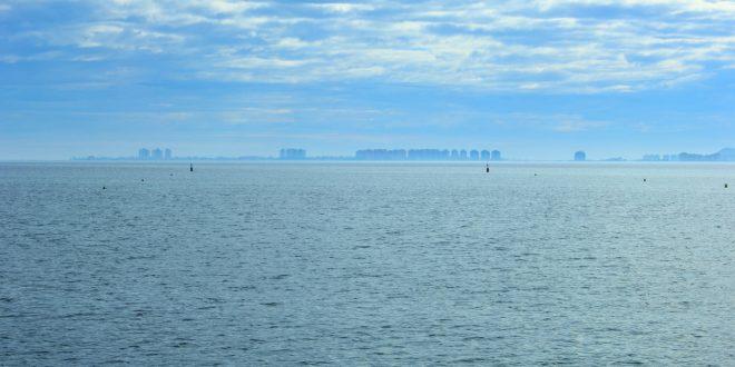 El deterioro del Mar Menor llega al Parlamento Europeo