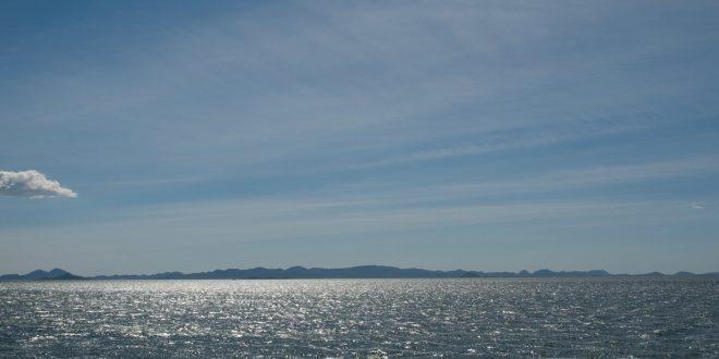 El Parlamento Europeo discutirá eutrofización del Mar Menor