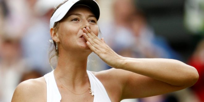 Sharapova se retira