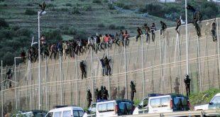 Nueva política migratoria contrasta con discurso progresista