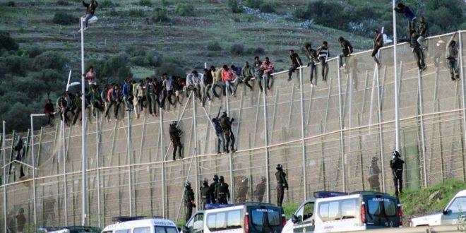 Gobierno trabaja en sistema de asilo común para Europa