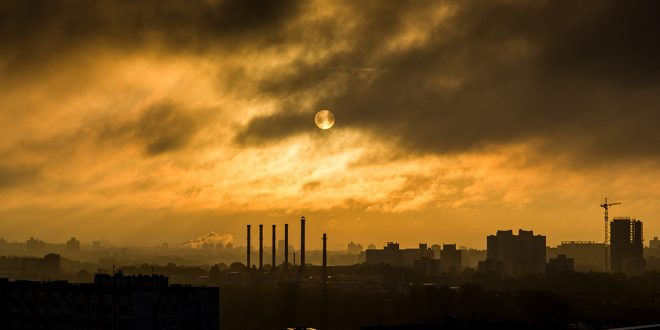 La humanidad ha emitido más metano de lo que se pensaba
