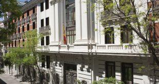 agresiones sexuales en España