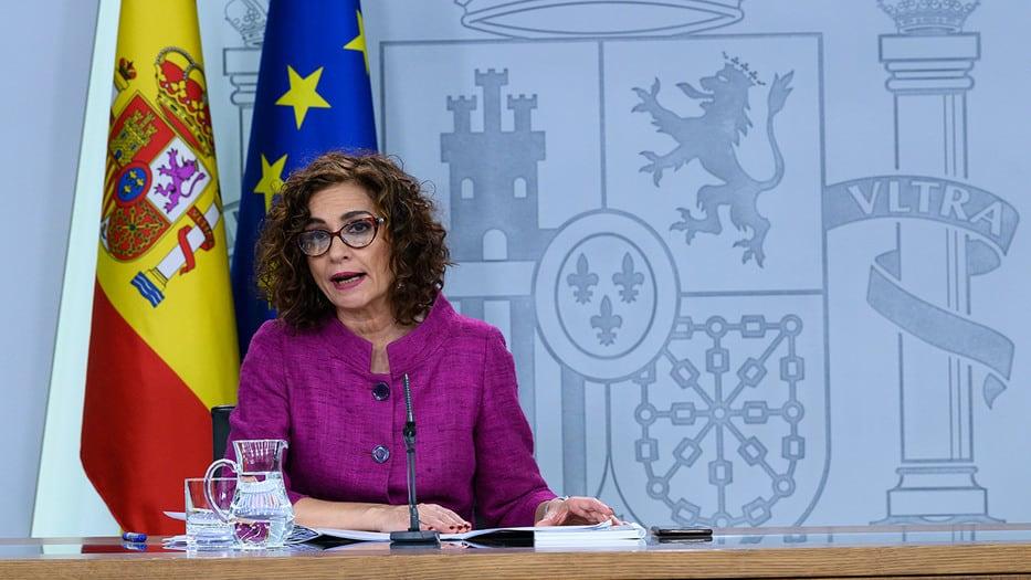 Ministerio de Hacienda flexibiliza