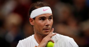 Abierto Mexicano Nadal debuta ante Andújar