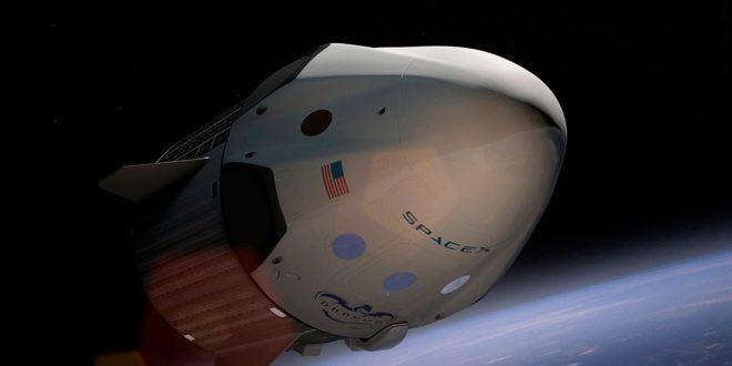 Space X llevará de vacaciones a cuatro turistas al espacio