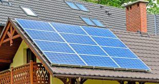 Energía solar sin conexión a red