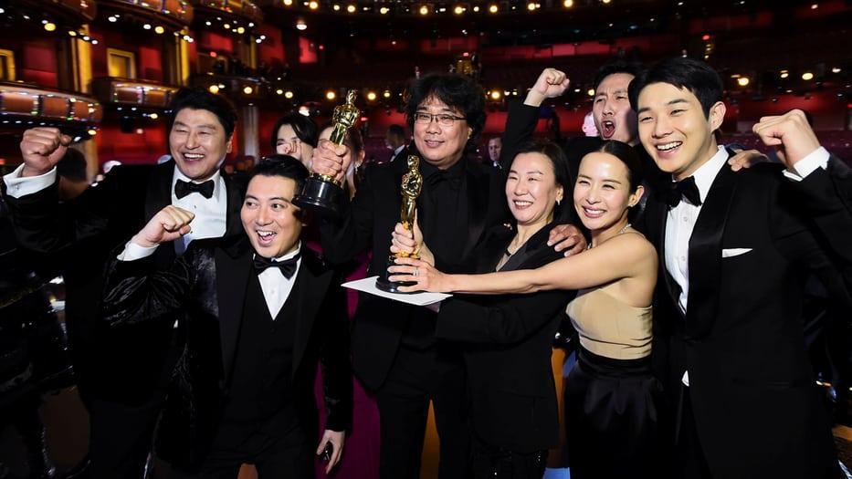 gala de los Óscar 2020