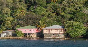 Honduras es uno de los países más vulnerables