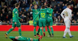 Real Sociedad eliminó al Real Madrid
