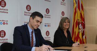 Gobierno y Diputación de Barcelona