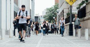 Nuevo récord de turistas en España