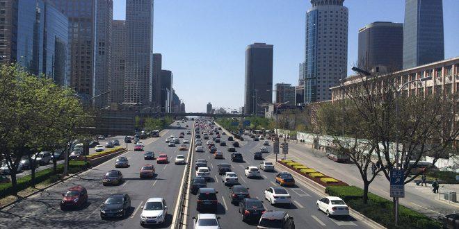 Caen 92% ventas de  vehículos en China por efecto de coronavirus