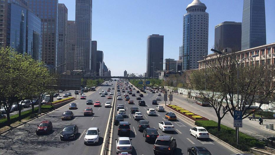 Ventas de automóviles en China