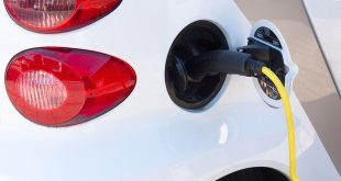 Ventas de vehículos eléctricos en 2020