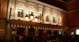 actuaciones de Plácido Domingo