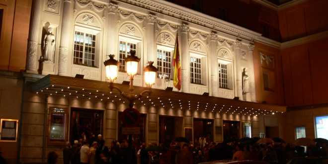 Ministerio de Cultura suspendió dos actuaciones de Plácido Domingo