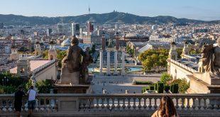 Barcelona es una de la ciudades más visitadas de España / Pixabay