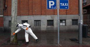 Españoles más preocupados por la economía que por contagiarse de coronavirus