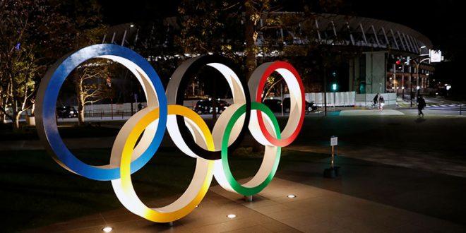 postergación de los Juegos Olímpicos