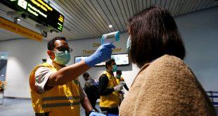 El mercado de pasajeros más afectado sería Italia con una caída del 24% y China con 23%.