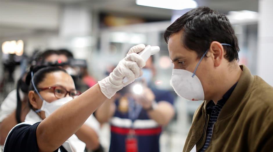 El hermetismo en China por el tema del coronavirus ha llevado a las personas a apelar a la creatividad para contrarrestar la censura
