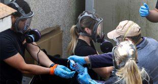 A excepción de China, en las últimas dos semanas los casos del COVID-19 se han disparado. Más de 122 mil contagiados en el mundo, de los cuales 4.572 han fallecido.
