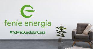 Feníe Energía afronta la crisis con la campaña #LaEnergíaDeTodos
