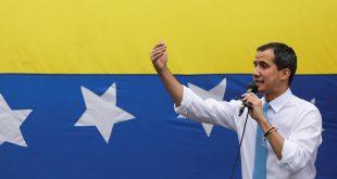 Marcha en Venezuela